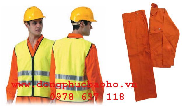 Đồng phục bảo hộ lao động tại Điện Biên | Dong phuc bao ho lao dong tai Dien Bien